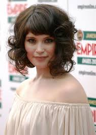 same haircut straight and curly can you have bangs with curly hair 6 steps to making sure you can