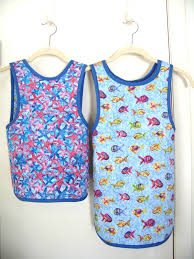 montessori children s aprons patterns and tutorials how we