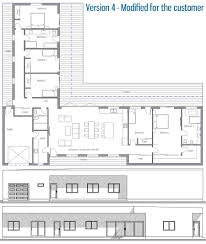 l shaped ranch floor plans modified house plan customer house house plans pinterest