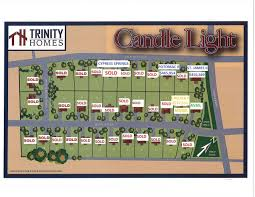 Candlelight Homes Candlelight Trinity Homes