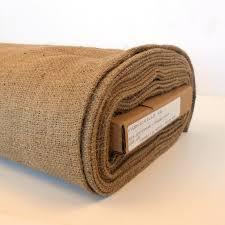 standard burlap bulk roll fabricville