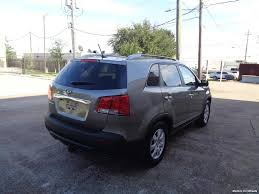 2012 kia sorento lx for sale in houston tx stock 15309