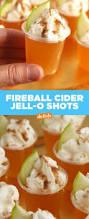 bloody mary recipe u is for upside down cake jello shots jello