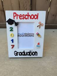 graduation frame 4x6 preschool graduation picture frame graduation frame