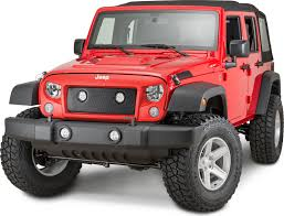 dark red jeep jeep grilles u0026 accessories quadratec