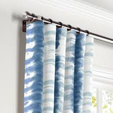 Curtains With Rings At Top 50 Best Color Blue Images On Pinterest Koi Bathroom Ideas And