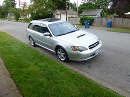subaru light green rare 2005 subaru legacy gt wagon for sale awd auto sales