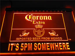 Imported Home Decor by Online Get Cheap Corona Beer Aliexpress Com Alibaba Group