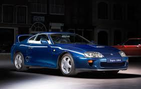 cars toyota supra history of toyota sports cars toyota uk