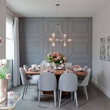 astonishing feature wall dining room ideas 67 for modern dining