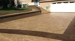 2017 Stamped Concrete Patio Cost Stamped Concrete Patio Wood Look Stamped Concrete Wood Plank