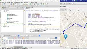 maps directions basic maps api android tutorial maps directions