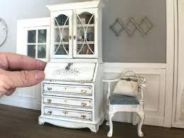 desk outstanding european paint finishes shab chic desk for