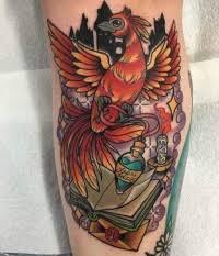 phoenix tattoos tattooimages biz