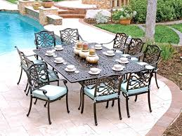 Cast Aluminum Patio Tables Cast Aluminum Patio Table Juniorderby Me
