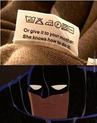 Sad Batman Meme - you either die a hero of live long enough to see yourself become a