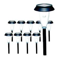 Solar Post Lights Outdoor by Led Post Lights Outdoor Victorian Bulb Double Downward Hanging