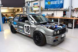 bmw e30 modified bmw e30 with a twin turbo m60 u2013 engine swap depot
