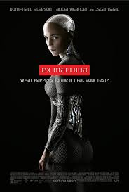 the red margins ex machina review