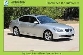 bmw 5 series differences find used 2007 bmw 530 xi sedan awd 3 0 6 cylinder auto trans 82k