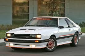 1986 mustang gt specs 1982 1986 asc mclaren ford s best fox bodied pony car