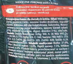 feeding cats how to read labels kicikot