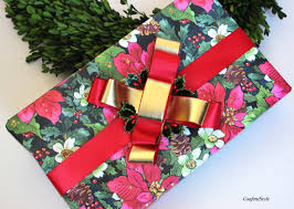 creative gift wrapping archives confettistyle