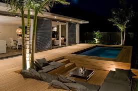 Modern Backyard 10 Modern Deck Spaces To Inspire Your Summer Backyard