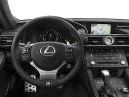 2015 lexus rc350 used 2015 lexus rc 350 f sport pkg carolina jthhe5bc8f5009466
