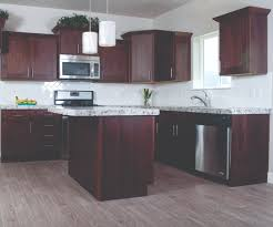 Knotty Alder Cabinet Stain Colors by Choosing The Right Cabinet Finish Knotty Alder Cabinets