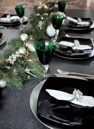 Setting A Table by Setting The Christmas Table Trendy Peastrendy Peas
