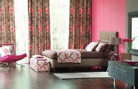 Curtains For Light Brown Walls 3 Answers What Are Pink And Brown Bedroom Ideas Quora