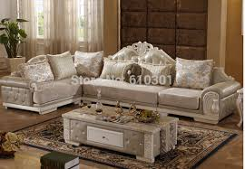 french living room leather sectional carameloffers
