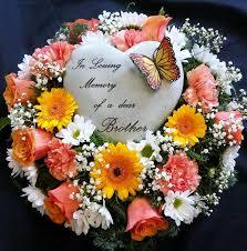 memorial flowers memorial flowers products carol s florist manchester ltd