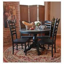 carolina cottage dining table garner pedestal dining table carolina cottage target