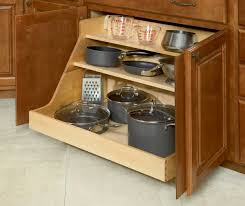 Creative Kitchen Storage Ideas Cabinet Organizers Pull Out White Cabinets Cupboards Wall Floating