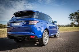 land rover svr price range rover sport svr price australia land rover range sport svr
