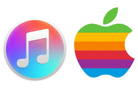 classic toyota logo the new itunes icon is a throwback to apple u0027s classic logo the verge