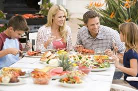 research suggest to eat with family medexpress