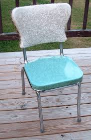 vinyl chair covers crafty challenge 9 kitchen chair re upholstery the crafty