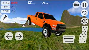 monster truck extreme racing games amazon com extreme racing suv simulator appstore for android