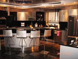 Big Kitchens Designs 30 Ideas For Curved Kitchen Design U2013 Curved Kitchen Kitchen Ideas