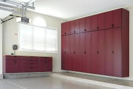 Garage Wall Organization Systems - wall to wall storage cabinets awesome garage storage systems