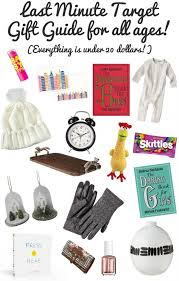 last minute target gift guide for all ages gimme some oven