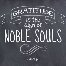 20 thanksgiving quotes and toasts