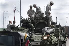 Russia Equipped Six Military Bases by All About Money Now Is The Best Time For France Germany To Leave