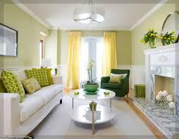 Wohnzimmer Gelb Blau Ausgefallene Wohnzimmer Gardinen Kreative Ideen Für Ihr Zuhause