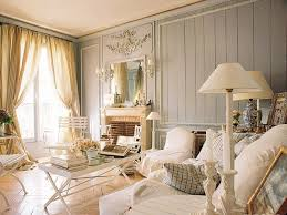 Shabby Chic Furnishings by Distressed Yet Pretty White Shabby Chic Living Rooms Home Design