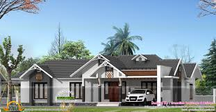 Single Floor House Plans India by July 2015 Kerala Home Design And Floor Plans