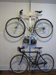 ikea hack diy bike storage ikea hack storage and bike hanger